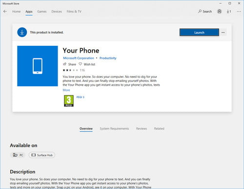 How to Use Microsoft's Your Phone App on Your Android Phone