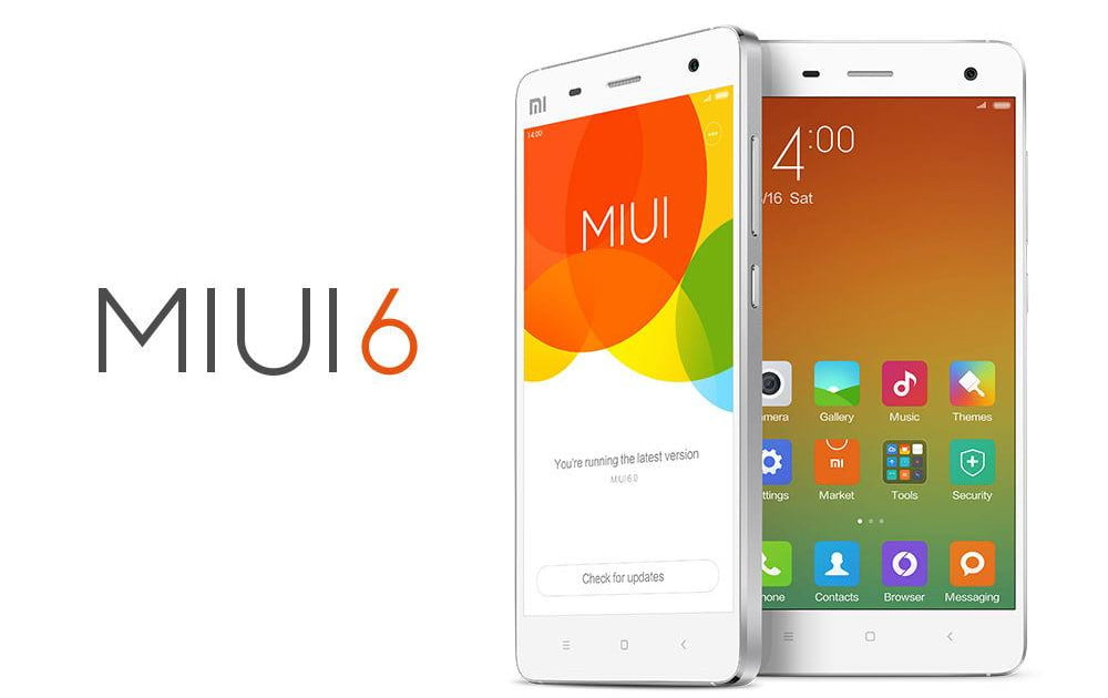 Xiaomi MIUI 6 Looks Like iOS 7, But It's Android