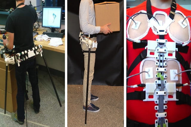 mit supernumerary robotic limbs project mjkyode0oa