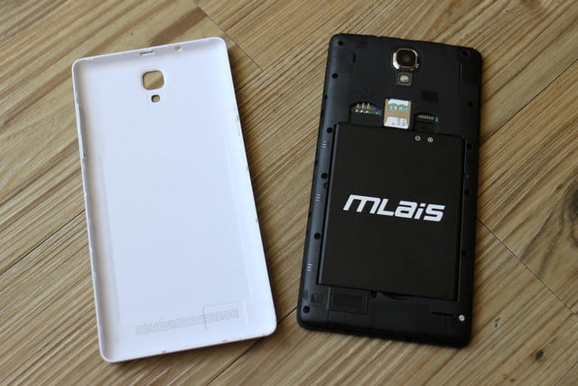 Mlais M52 Red Note