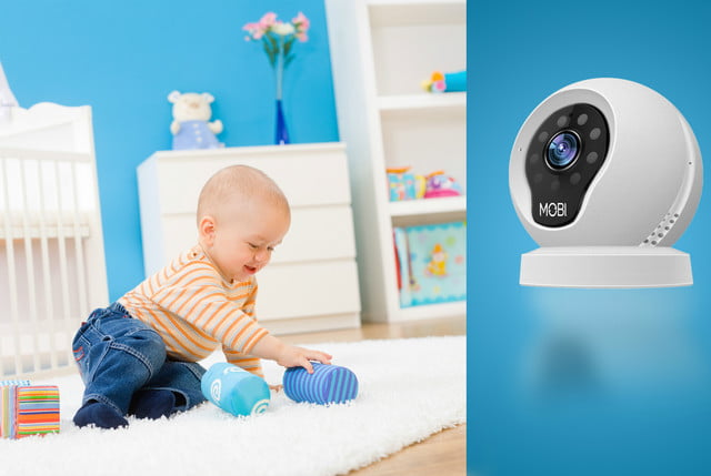 walmart offers sweet deals on owlet smart sock 2 baby monitor mobicam multi purpose wi fi video monitoring system 4