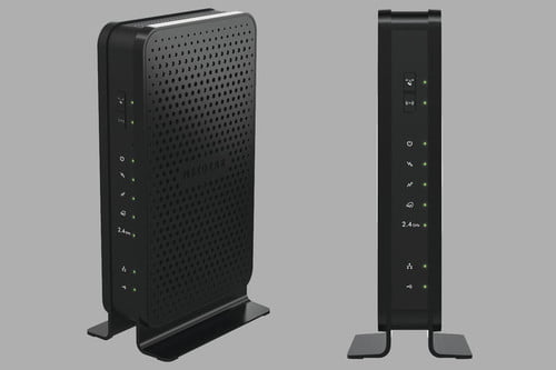 Modem vs  Router: What's the Difference? | Digital Trends