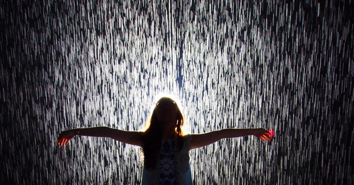 Let It Pour Here Are The 25 Best Songs About Rain Digital Trends