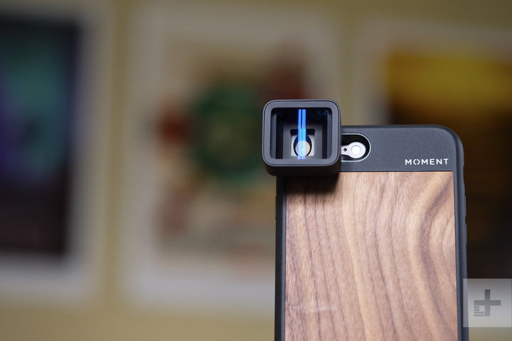 Moment Anamorphic lens review