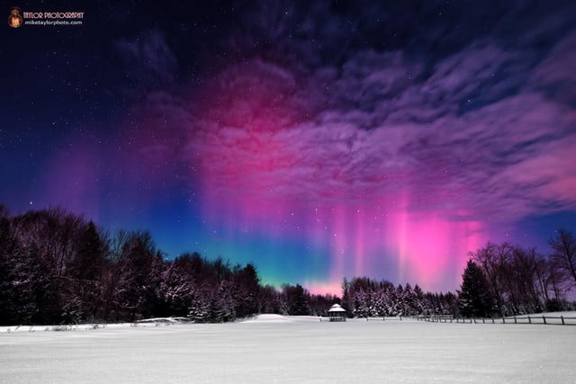 Moonlight Aurora II