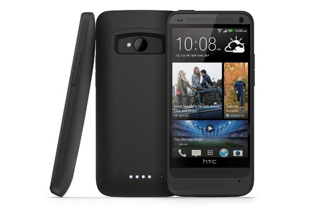 best htc one cases mophie