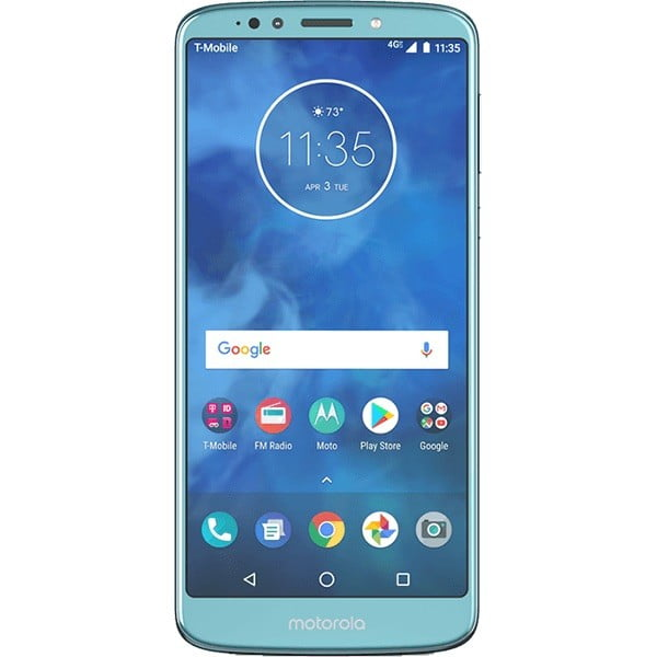 reputable site 9686a 2bcaf Everything You Need to Know About the Lenovo Moto E5 Plus and Play ...