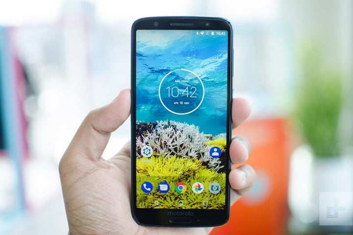 moto g6 hands on 10
