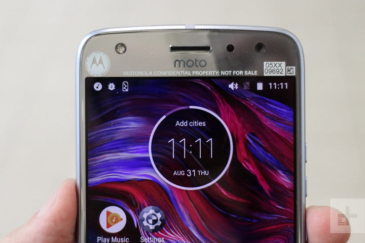 moto x4 hands on review