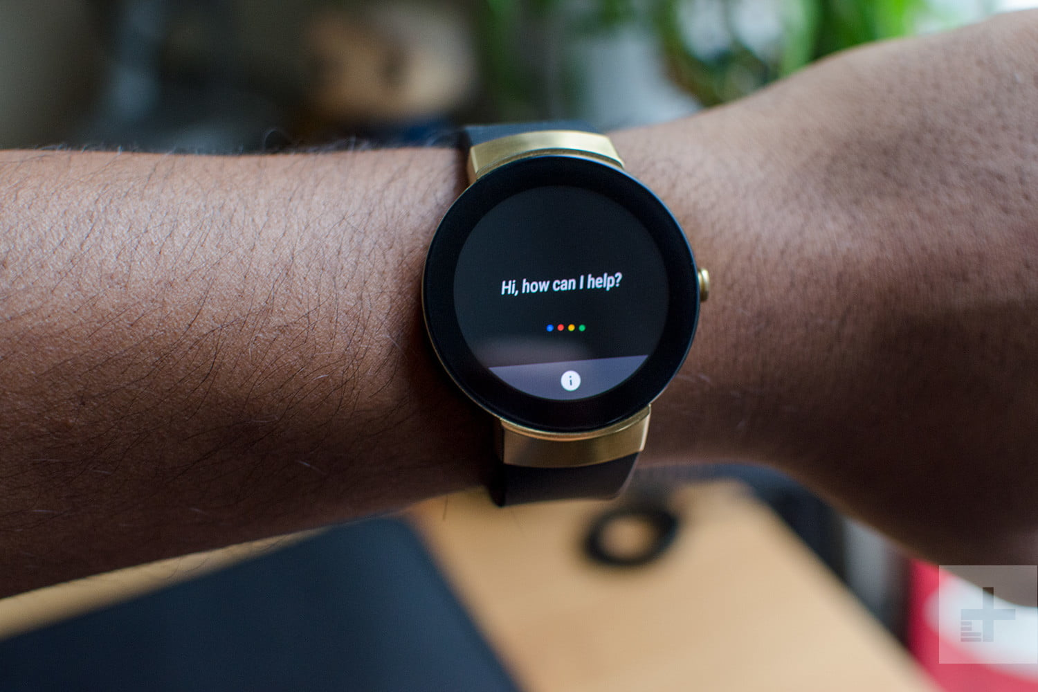 33a1a1697 Movado Connect Review  A Luxury Android Wear Smartwatch