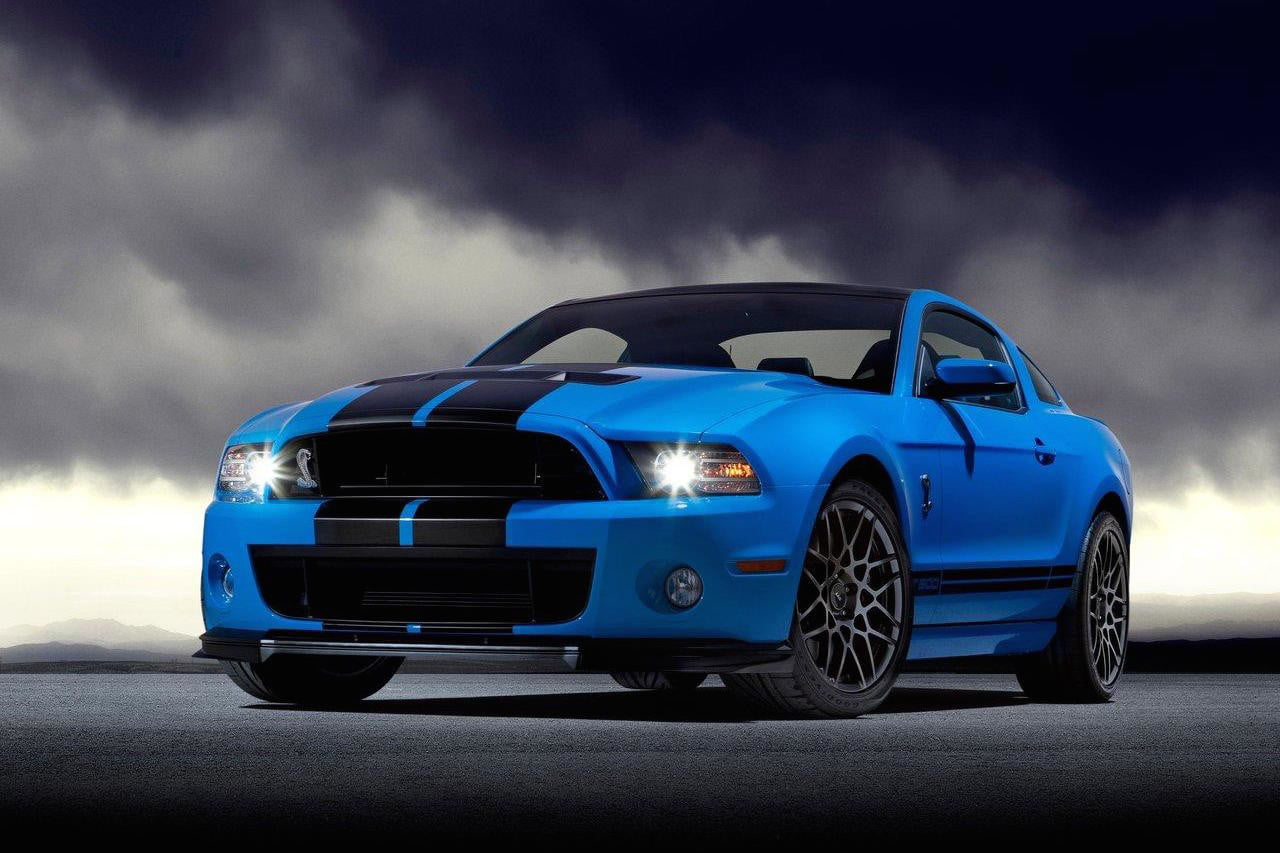 Fords next mustang shelby gt500 will mock hellcats with 800 horsepower