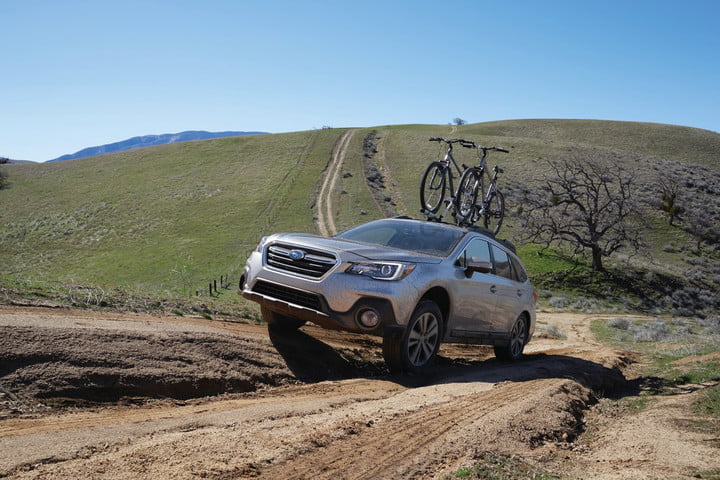 Subaru Outback Vs Subaru Forester Digital Trends