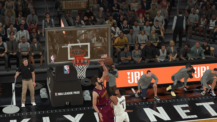 cfad4aa5d23 Become a Shutdown Defender with our  NBA 2K18  Defense Guide ...