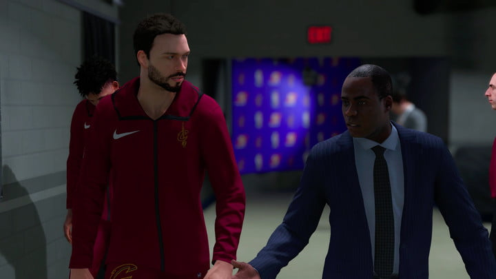 8741b49b955 How you can become a hardwood legend in  NBA 2K19  MyCareer mode