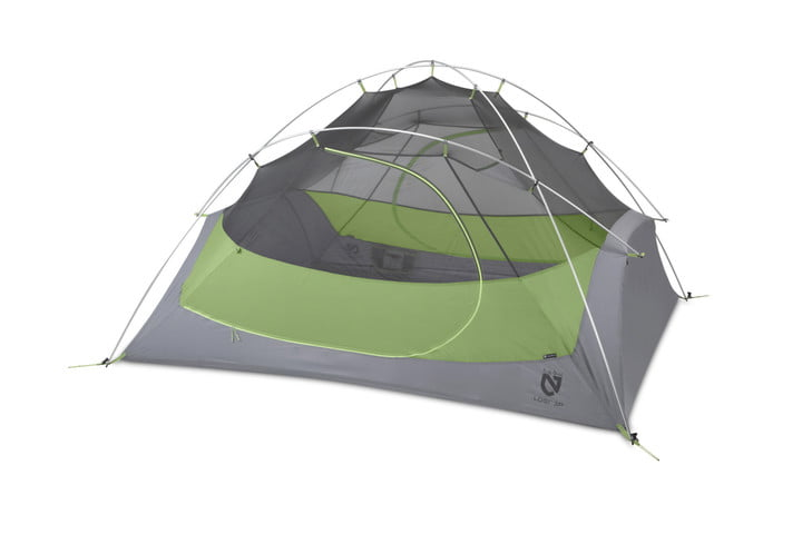 best camping tents nemo losi 2 prd