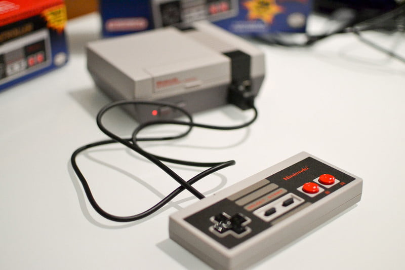 NES Classic Edition Hacked to Support Expanded 60-Game Lineup