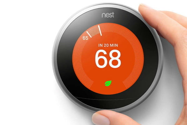 amazon nest and ecobee smart thermostat deals  t3007es learning 00 600x400