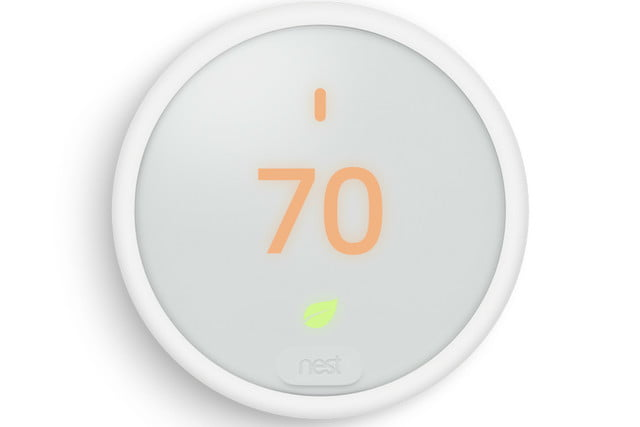 best deals on smart thermostats nest thermostat e