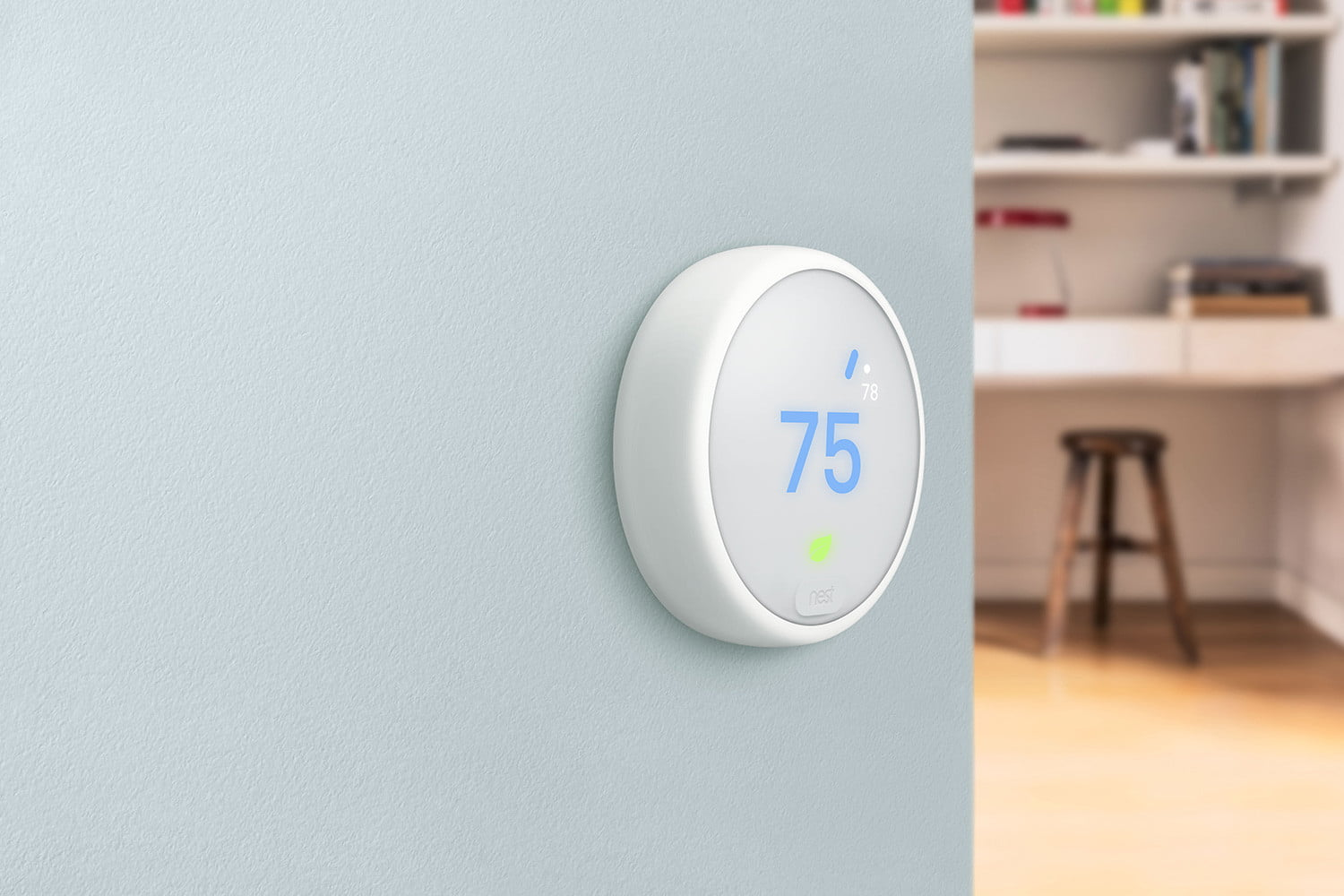 The Best Smart Thermostats You Can Buy Digital Trends T410 Electric Heat Thermostat W Position Off Switch White Product Why Should This Cant Afford Nest Learning Has Another Option For