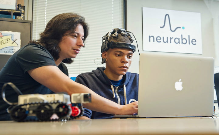 neurables gets 2 million to explore brain computer interfaces neurable 007