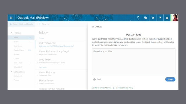 microsoft has introduced a slew of new updates for outlook ways to get more done in 1