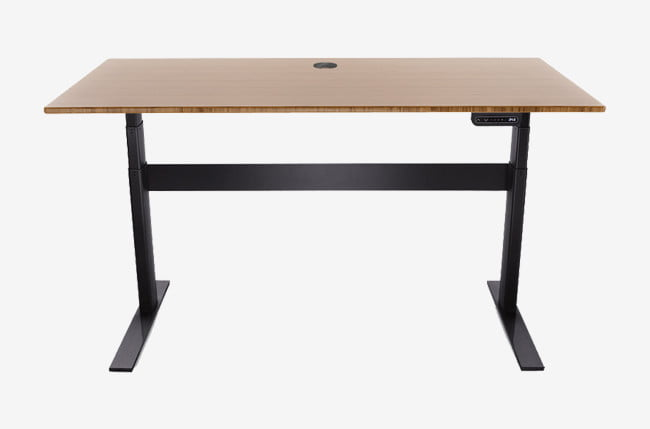Trend The Terra is one of the priciest desks on our list but the extra coin gets you some pretty luxurious features In addition to a bamboo top the Terra es