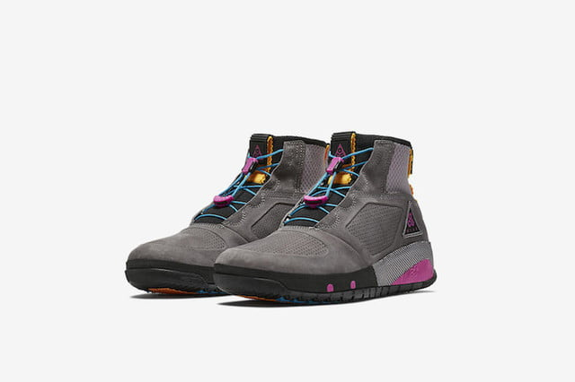 nike acg ruckle ridge 3