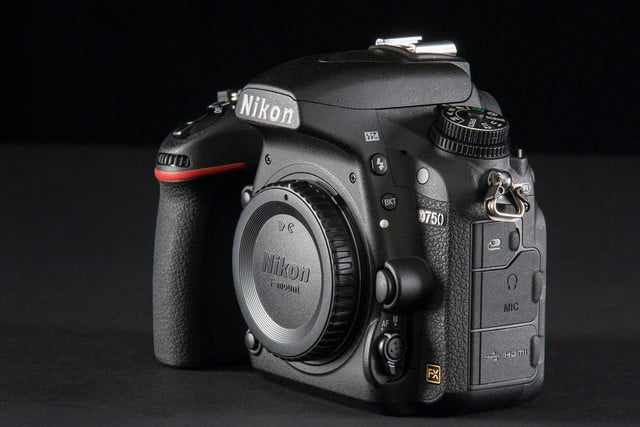nikon d750 review digital trends