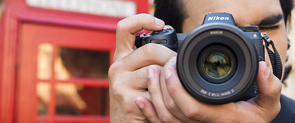 Fewer pixels, better camera? The Nikon Z6 shows the beauty of restraint
