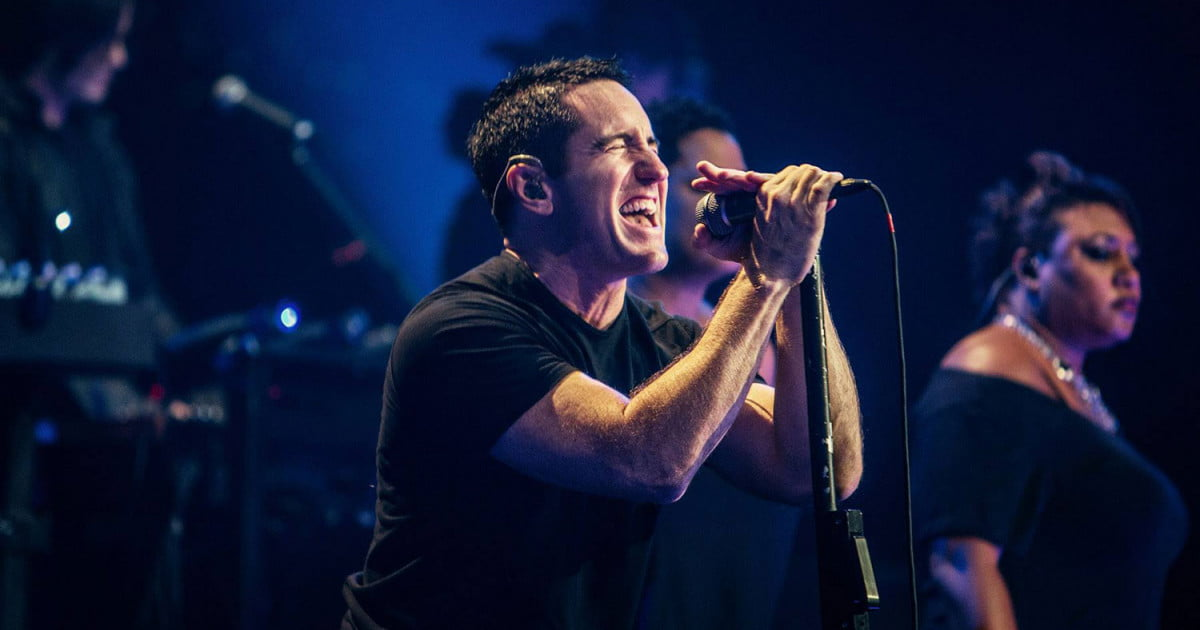 Trent Reznor: New Nine Inch Nails Coming in 2016 | Digital Trends