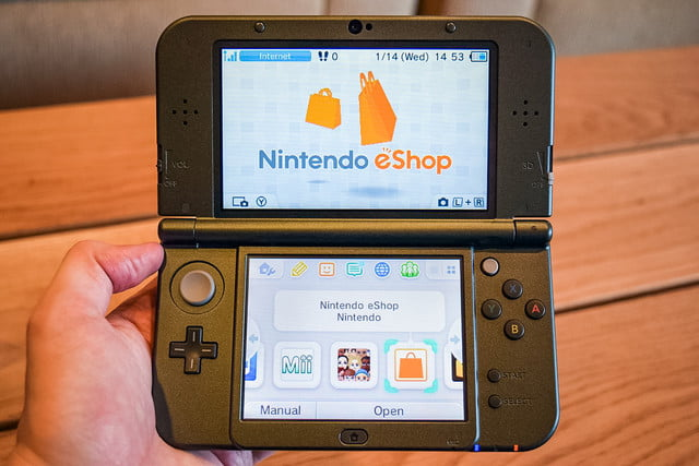 check out the 25 best nintendo 3ds games available right now cetusnews. Black Bedroom Furniture Sets. Home Design Ideas