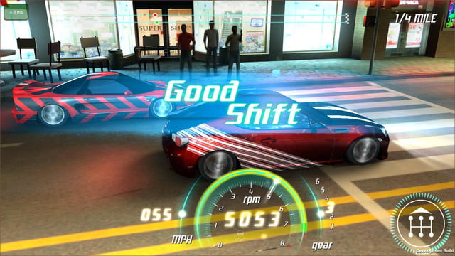 5 iphone games you need to play this week nitro nation online screen3