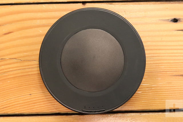 Nomad Wireless Charging Hub Review