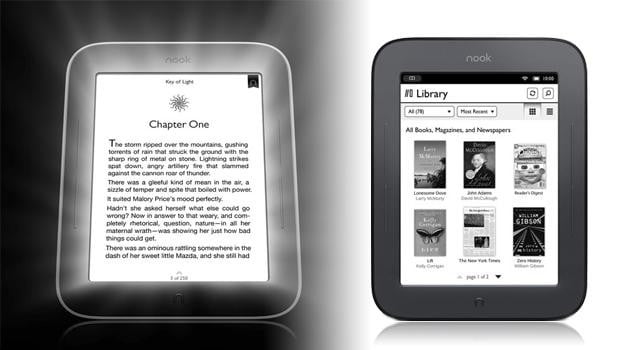 E Reader Comparison Which Device Should You Buy