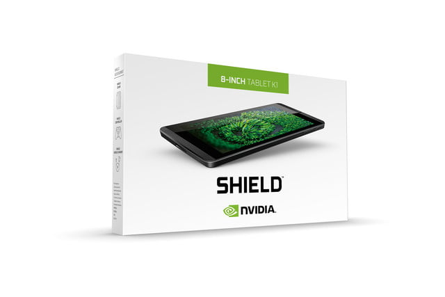 nvidia refreshes the shield tablet with a much lower price point k1 3