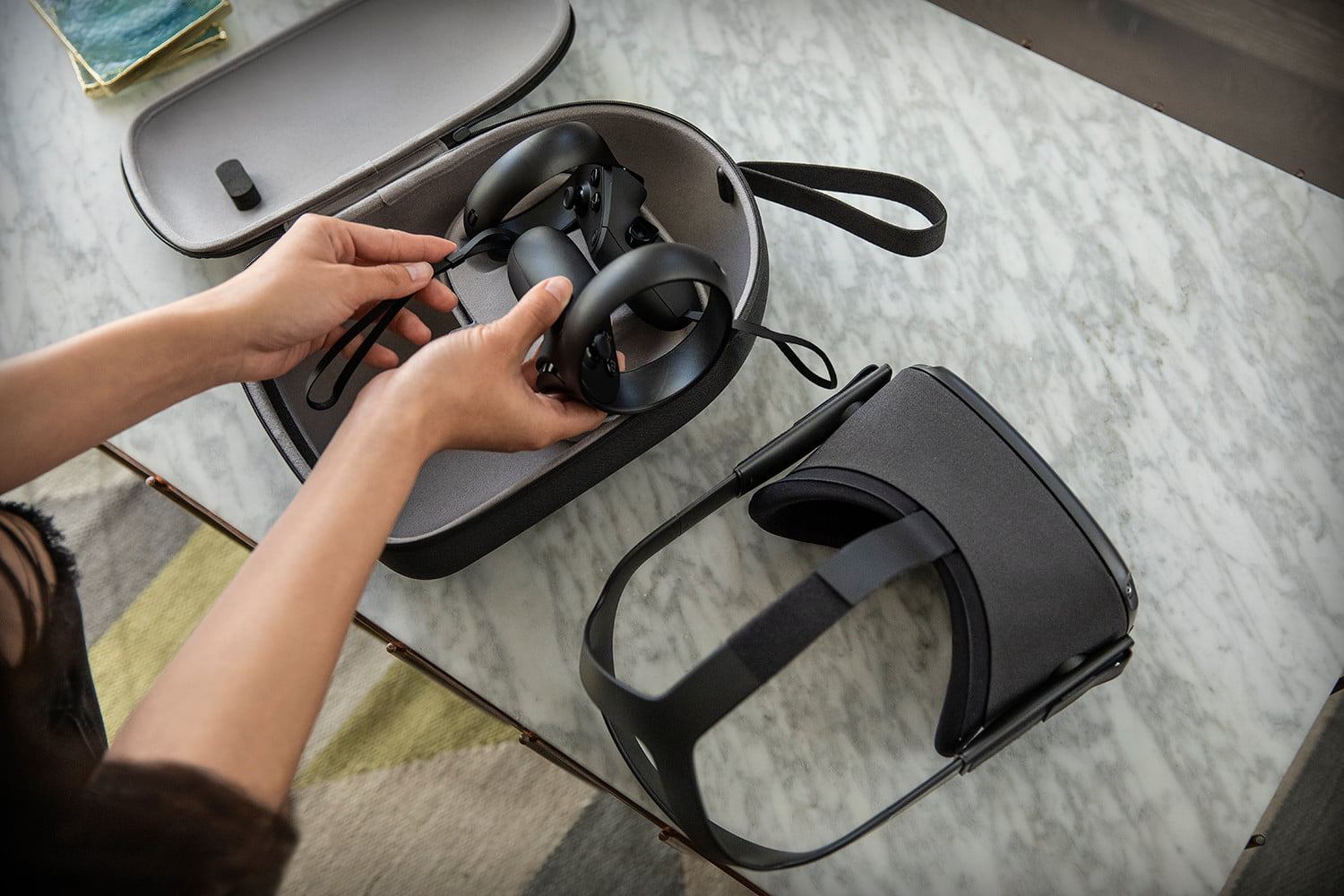 Oculus Quest Review: VR for the Masses At Last | Digital Trends