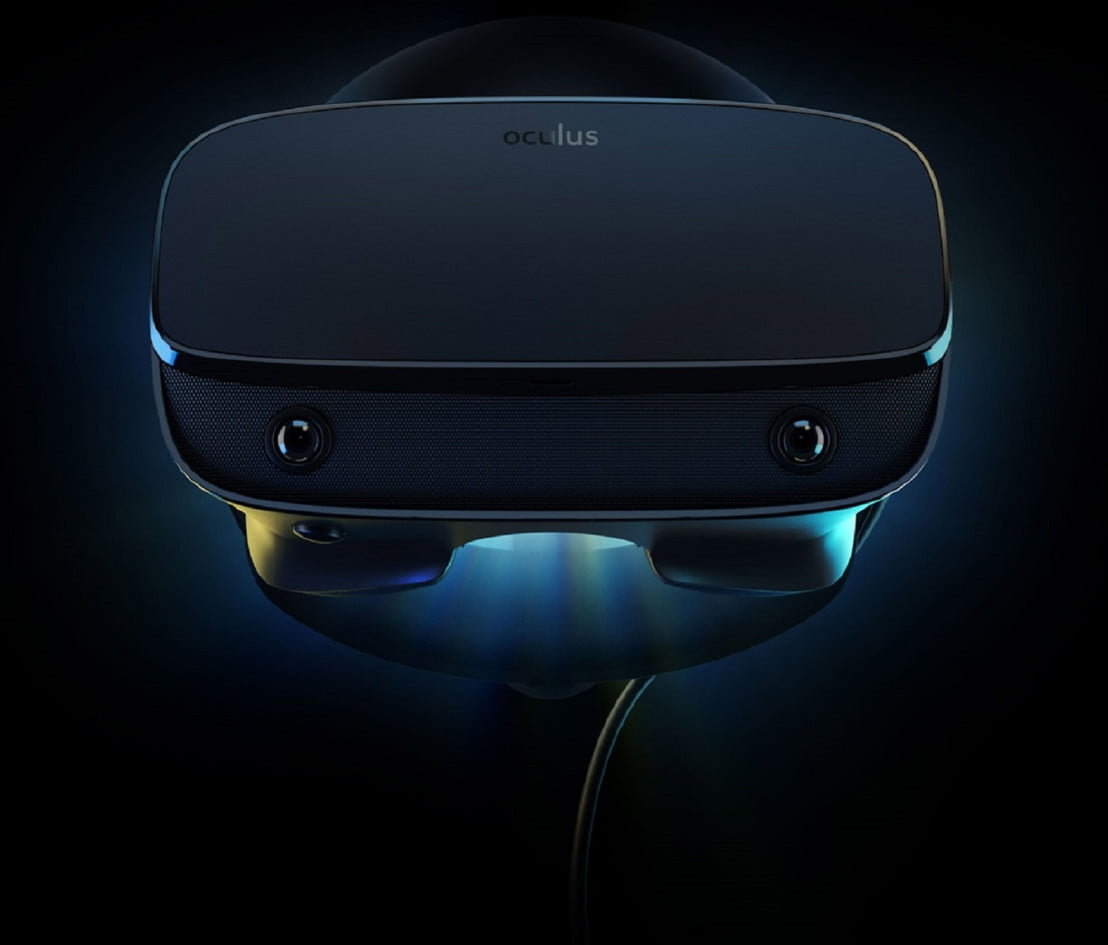 f6955c06c1f Oculus Plans to Phase out the Rift for Its Newest VR Headset