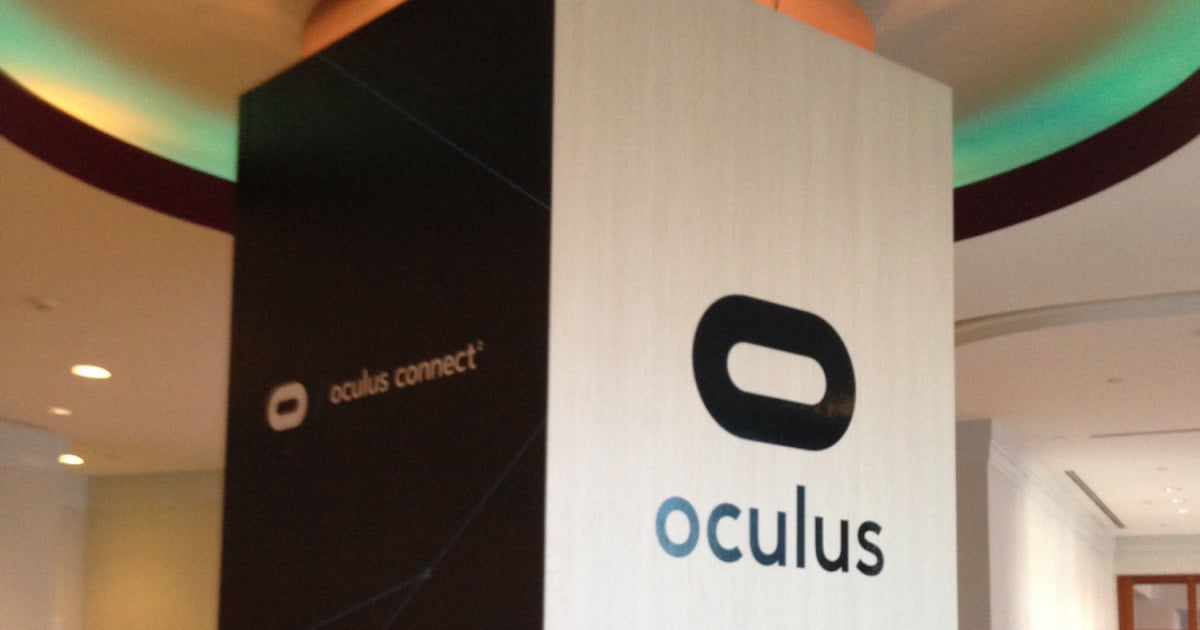 Oculus connect 2 talks the challenge of vr hardware and for Unique home solutions job review