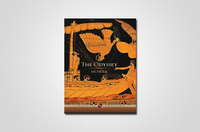 the odyssey the story of odysseus The trojan war was over the clever greek odysseus had tricked the enemy into bringing a colossal wooden horse within the walls of troy the trojans had no idea that greek soldiers were hidden inside, under the command of odysseus.