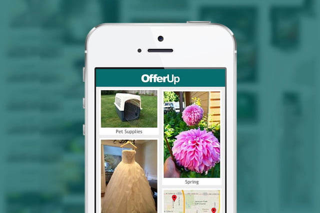 apps and sites to sell old stuff offerup