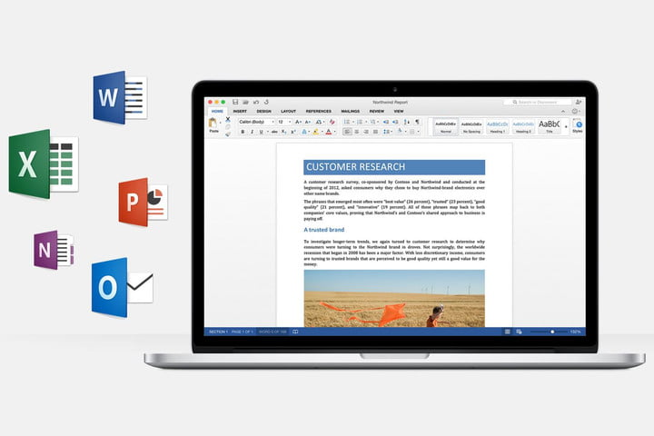 download free microsoft office 2016 for mac