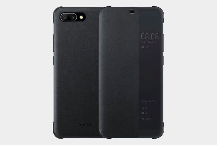 best honor 10 cases official