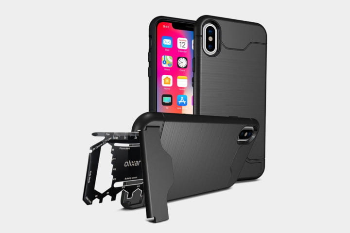 Olixar Best Iphone X Cases
