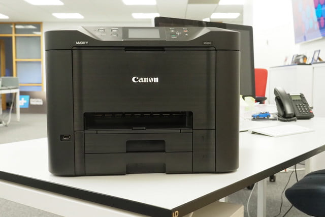 Canon Maxify MB5420 review