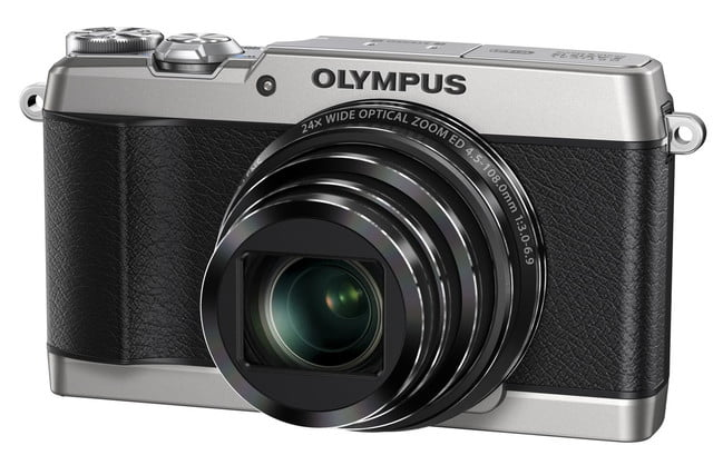 olympus stylus sh 1 is first compact camera with 5 axis stabilization slv rside