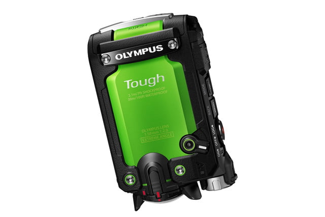 olympus tough tg tracker 12