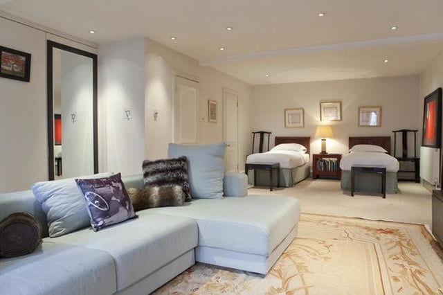 10 onefinestay apartments that cost over 1000 a night chelsea embankment 16