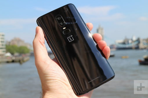 new concept 0c9cd dc7c9 The Best OnePlus 6 Cases and Covers | Digital Trends