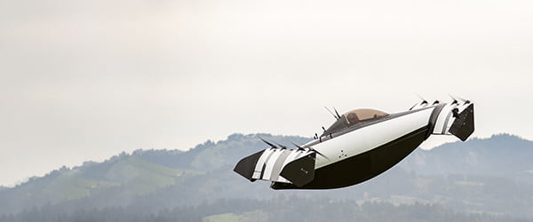 The BlackFly by Opener is a flying car that could turn us all into pilots