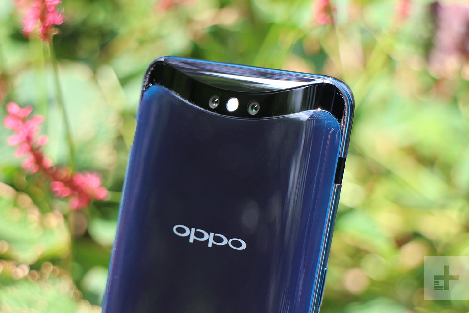 dfaeac1151a Oppo Find X Review | Digital Trends